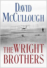 The Wright Brothers Thorndike Press Large Print Popular and Narrative Nonfiction Series