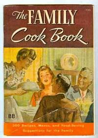 The American Woman's Food Stretcher Cook Book by Berolzheimer, Ruth (ed) - 1943