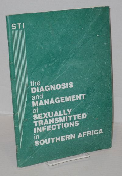 Johannesburg: South African Institute for Medical Research, 2000. Magazine. iii, 72p., 8.25x11.75 in...