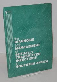 image of The diagnosis and management of sexually transmitted infections in Southern Africa