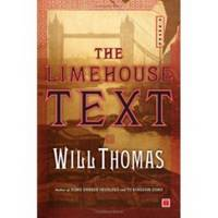 image of The Limehouse Text  A Novel
