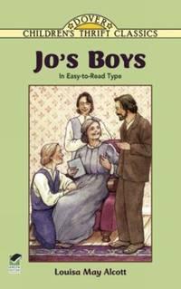 Jo's Boys by Louisa May Alcott - 2011