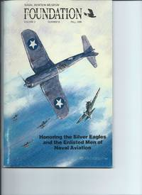 Naval Aviation Museum Foundation Vol 2  No 9 Fall 1988
