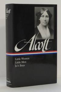 Louisa May Alcott : Little Women  Little Men  Jo's Boys