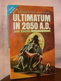 ULTIMATUM IN 2050 A.D., bound with OUR MAN IN SPACE