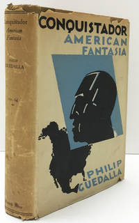 image of Conquistador, American fantasia