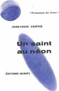 Un saint au néon /EO