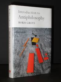 Introduction to Antiphilosophy