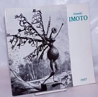 image of Atsushi Imoto: Sculptures, 1962-1967