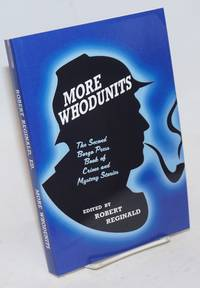 More Whodunits: the second Boorgo Press book of crime and mystery stories