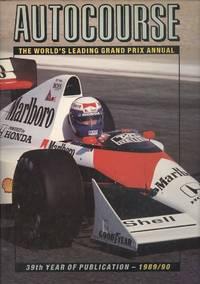 AUTOCOURSE 1989/1990