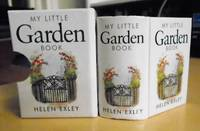 image of My Little Garden Book