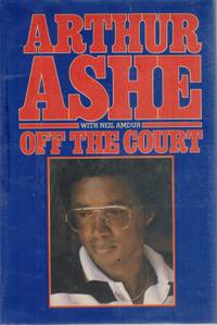 OFF THE COURT; FIRST EDITION; SIGNED