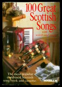 image of 100 GREAT SCOTTISH SONGS
