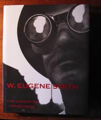 W. Eugene Smith.  The Camera as Conscious