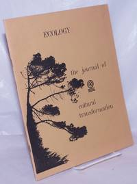 image of Ecology: the journal of cultural transformation