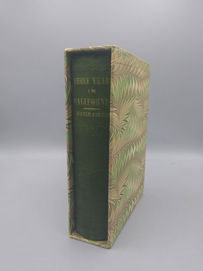 New York: A. S. Barnes & Co, 1850. First edition. Hardcover. Very good. 456pp. Octavo in decorative ...
