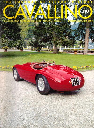 Boca Raton: Cavallino, 2000. Paperback. Very good. Rear wrap has some rubbing at the bottom, else ve...