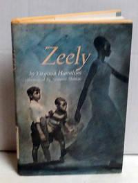 image of Zeely: An Eve Diamond Novel