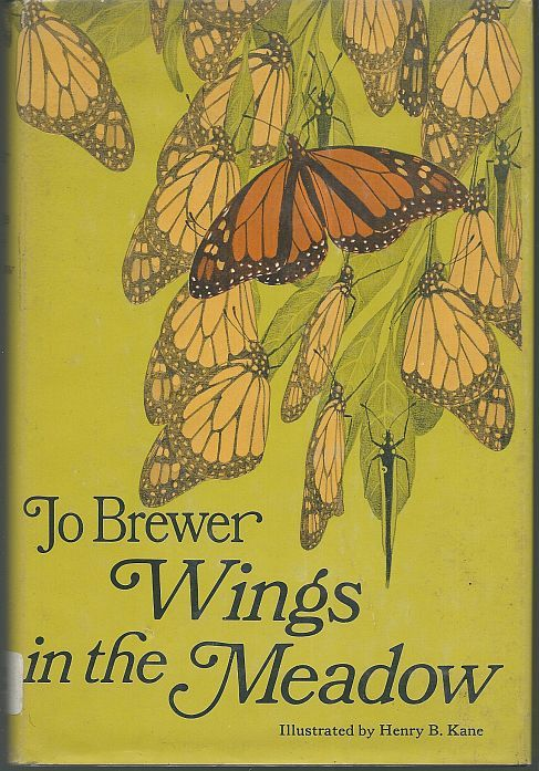 WINGS IN THE MEADOW, Brewer, Jo