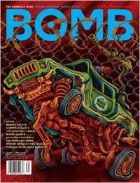 BOMB Issue 98, Winter 2007