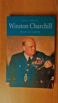 Winston Churchill: war leader.