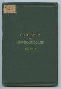image of Geography of Newfoundland. For the Use of Schools