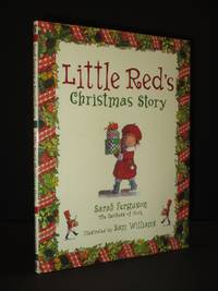 Little Red's Christmas Story [SIGNED]
