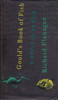 image of Gould's book of fish: A novel in twelve fish