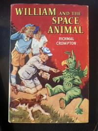 William and the Space Animal