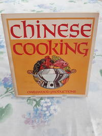 image of Chinese Cooking