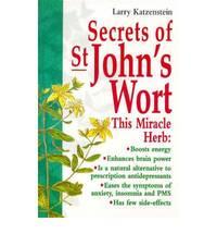 Secrets of St John's Wort