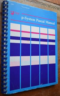image of p-System Pascal Manual