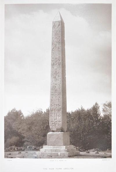 Egyptian Obelisks.