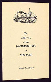 The Arrival of the Daguerreotype in New York