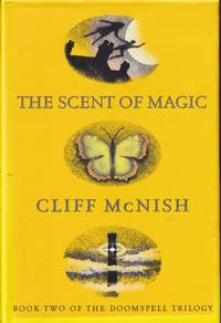 image of The Scent of Magic: Book 2 The Doomspell Trilogy