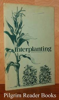 Interplanting, The Influence of Interplanting on Yield Parameters  of Component Plants (High-Lysine Corn and Edible Soybeans)