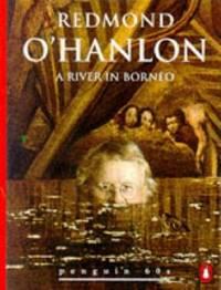 A RIVER IN BORNEO