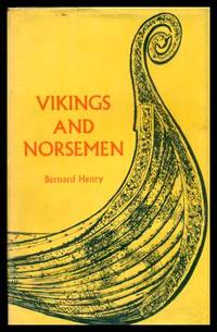 image of VIKINGS AND NORSEMEN