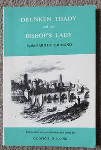 Drunken Thady and the Bishop's Lady By Michael Hogan the Bard of Thomond