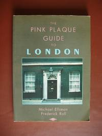 image of The Pink Plaque Guide to London