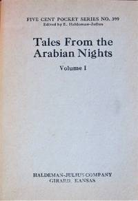 Voyages of Sinbad the Sailor (Tales From the Arabian Nights). Little Blue Book No. 399