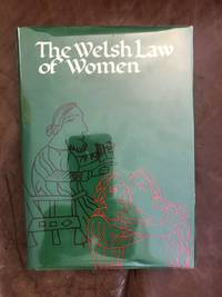 image of The Welsh Law Of Women