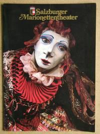 Salzburger Marionettentheater.