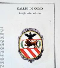 GALLIO DI COMO.