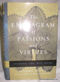 image of The Enneagram of Passions and Virtues; Finding the Way Home
