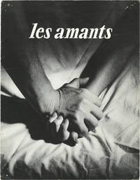 image of Les Amants [The Lovers] (Original pressbook for the 1958 film)