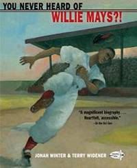 image of You Never Heard of Willie Mays?!