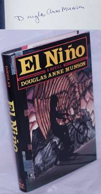 image of El Nino: a novel [signed]