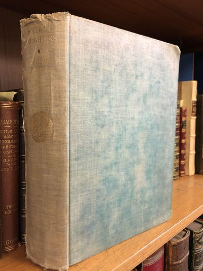 London: Methuen & Co., Ltd, 1939. First Edition. Hardcover. Octavo, 485 pages; G-; full binding of b...